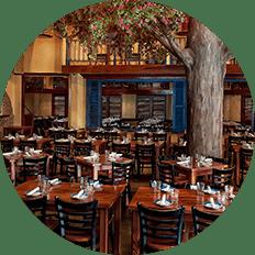 Santorini Main Dining