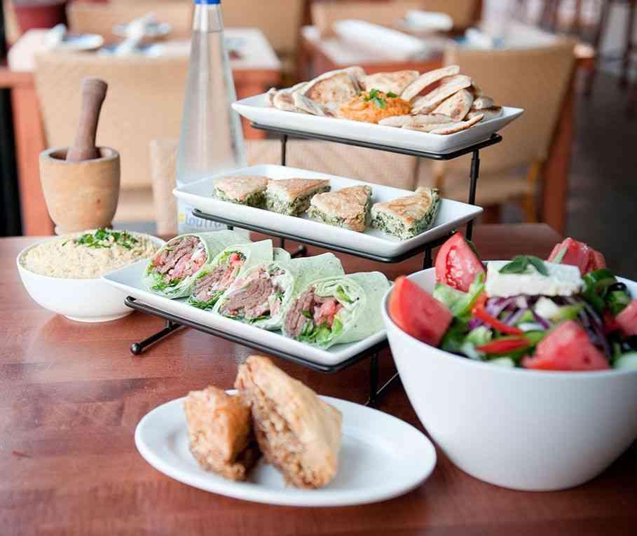 orlando catering | Greek Catering in Orlando | Opa Orlando