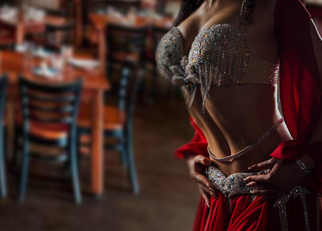 Belly Dance Entertainment