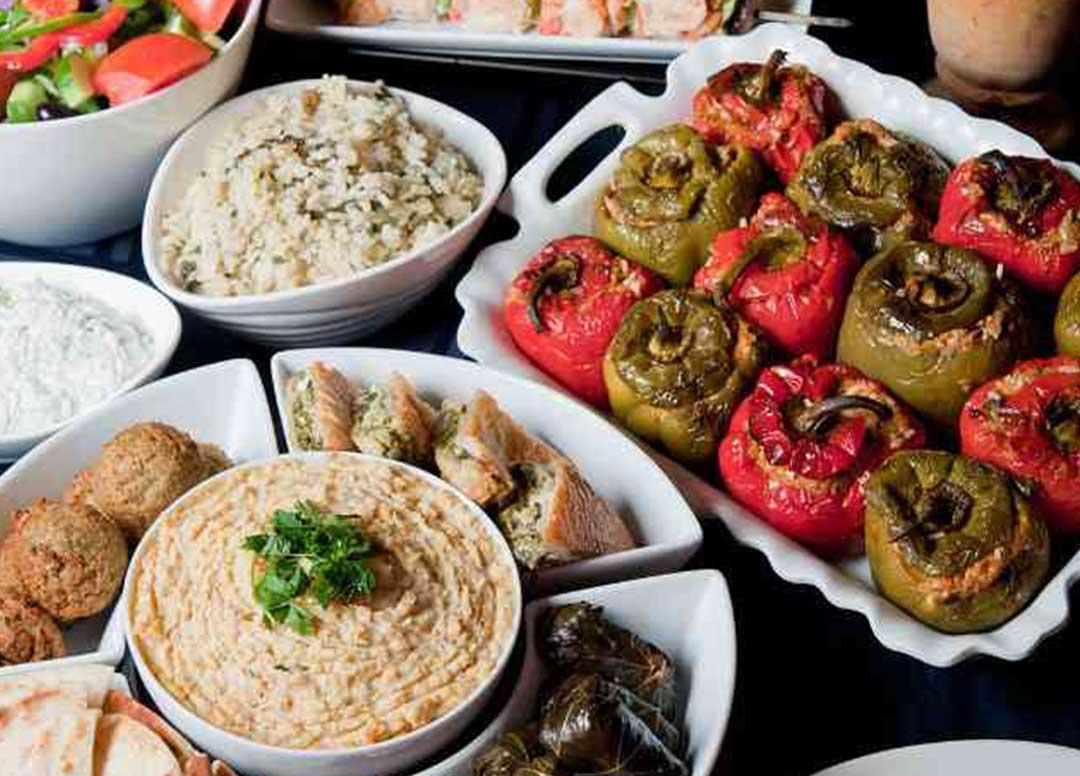 Best Catering in Orlando | Greek Restaurant | Opa Orlando