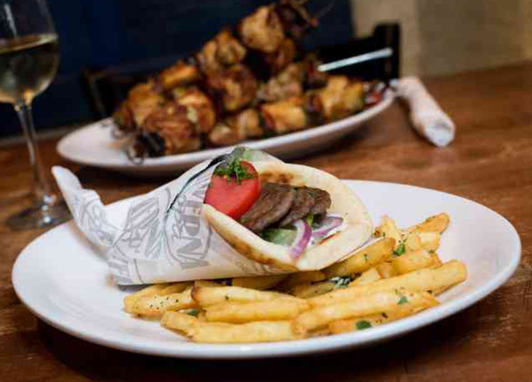 Greek Catering in Orlando | Opa Orlando