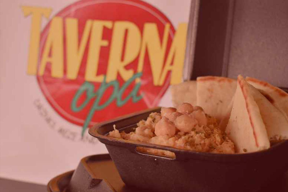 Greek Catering Service in Orlando   Opa Orlando