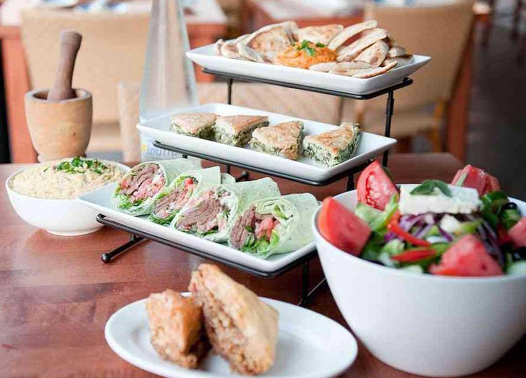 Orlando Catering | Greek Cuisine | Opa Orlando