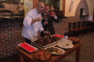 Orlando Easter Brunch & Dinner | OPA Orlando