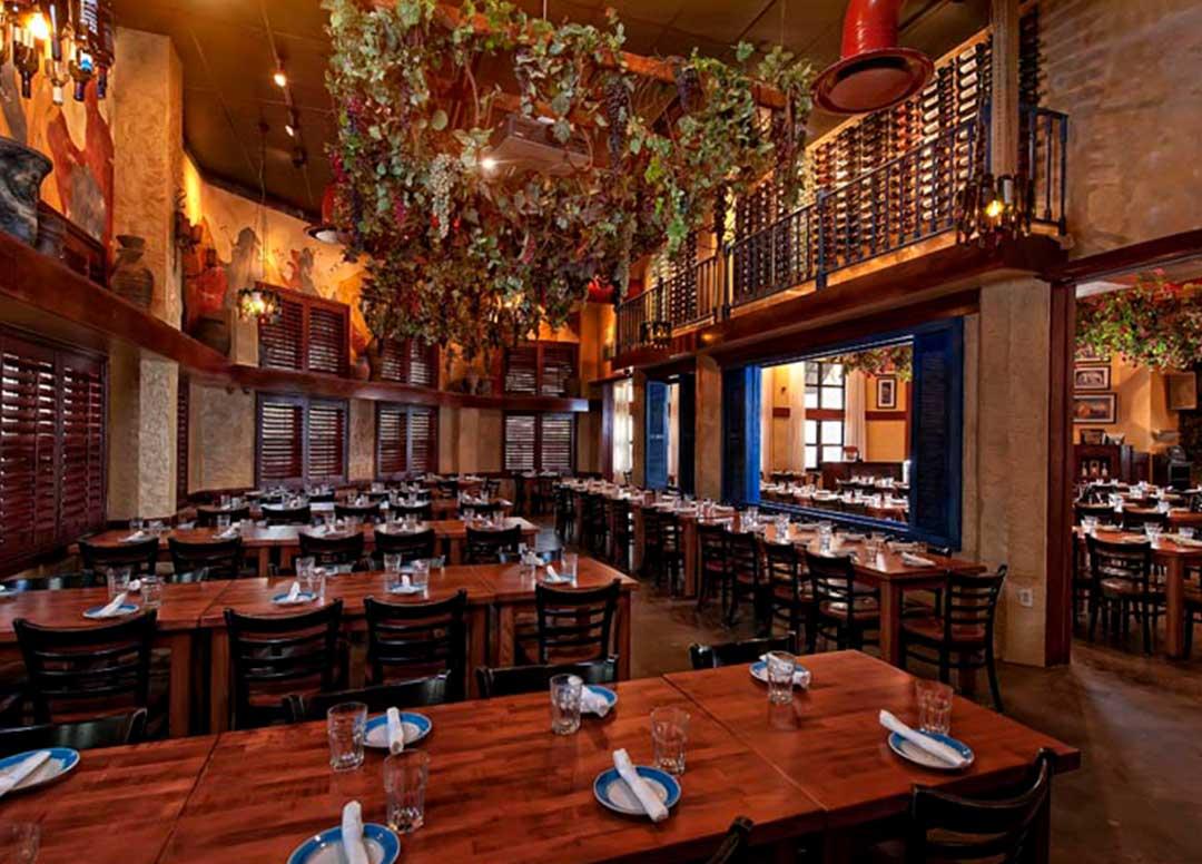 Taverna Opa Reservations