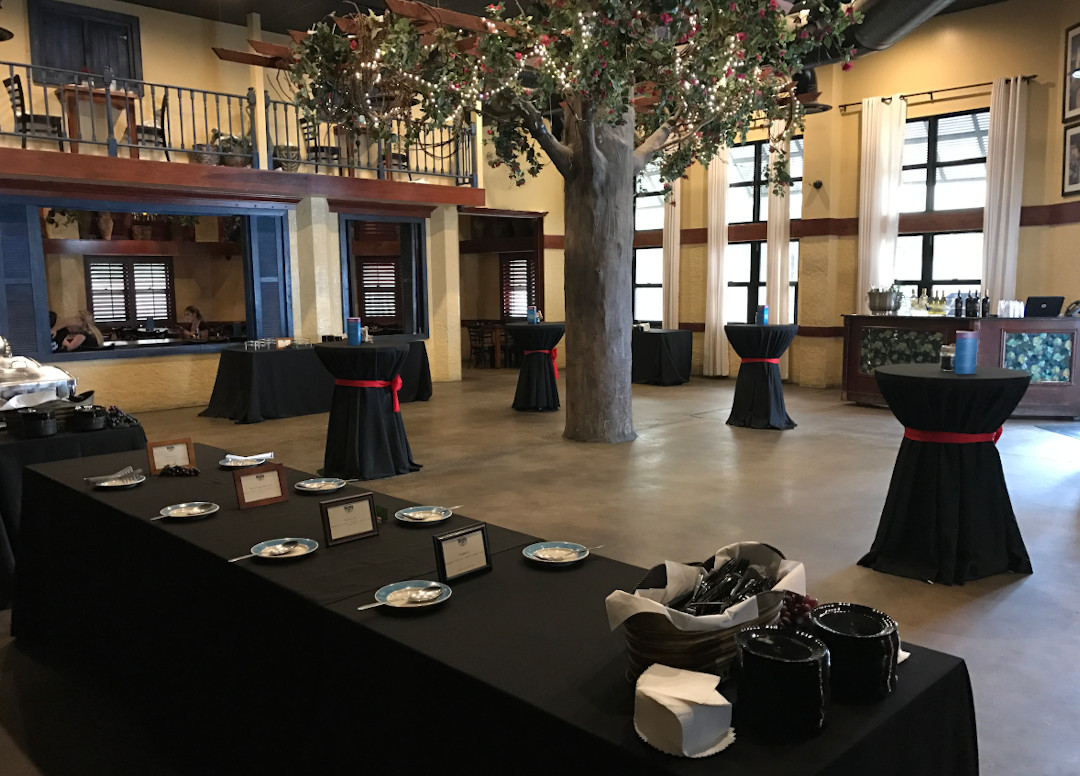 Event Venue | Opa Orlando