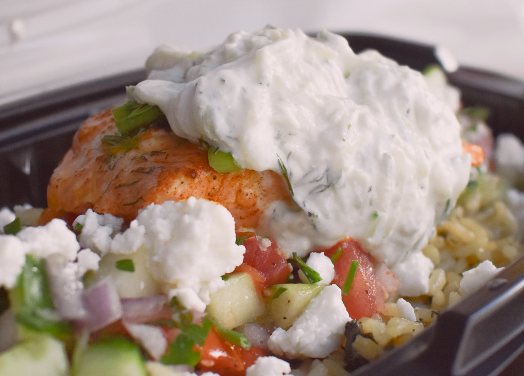 Affordable Catering Orlando Rice Bowl   Taverna Opa